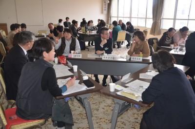 三次・女性組織活性化検討委