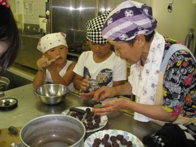 広島市・おやつ作り教室2