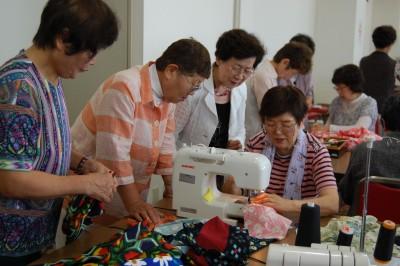三原・女性セミナー